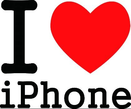 iLoveiPhone